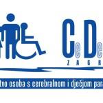 CeDePe Zagreb logo