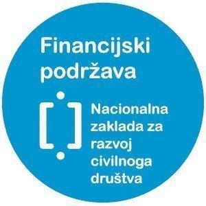 Institucionalna podrška Nacionalne zaklade za razvoj civilnoga društva