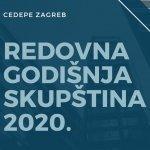 Redovna godišnja Skupština 2020