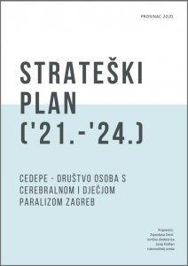 Strateški plan udruge 2021. - 2024.