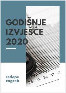 Godišnje izvješće o radu udruge 2020